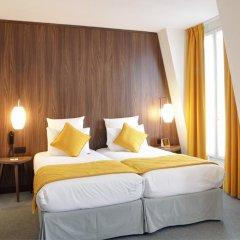 Best Western Plus 61 Paris Nation Hotel 4* Улучшенный номер с двуспальной кроватью фото 2