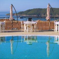 Отель Spa Resort Becici бассейн фото 2