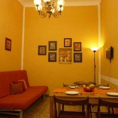 Отель Apartamentos Casa Rosaleda Испания, Херес-де-ла-Фронтера - отзывы, цены и фото номеров - забронировать отель Apartamentos Casa Rosaleda онлайн комната для гостей фото 5