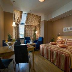 Отель EA Hotel Juliš Чехия, Прага - - забронировать отель EA Hotel Juliš, цены и фото номеров комната для гостей фото 2