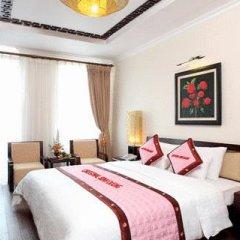 Sunny C Hotel 2* Стандартный номер с различными типами кроватей