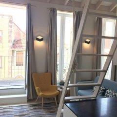 Отель PortoWhite city lofts интерьер отеля фото 2