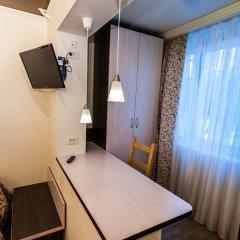 Мини-отель Полярный Круг комната для гостей фото 5