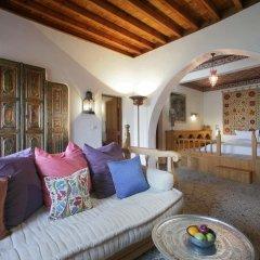 Отель Melenos Lindos Exclusive Suites and Villas комната для гостей фото 2