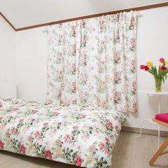 Отель Cheongdam Guest House 2* Стандартный номер с различными типами кроватей
