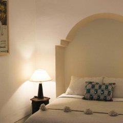Отель Riad Helen Марокко, Марракеш - отзывы, цены и фото номеров - забронировать отель Riad Helen онлайн комната для гостей фото 5