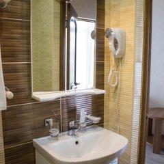 Мини-Отель Аристократ Анапа ванная фото 2