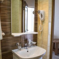Мини-Отель Аристократ ванная фото 2