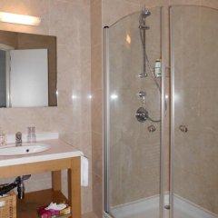 Отель Housingbrussels Стандартный номер с различными типами кроватей