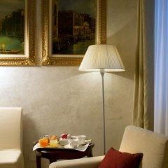 Hotel Palazzo Giovanelli e Gran Canal 4* Улучшенный номер с различными типами кроватей фото 4