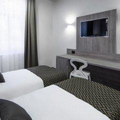 Hotel Milano by Reikartz Collection 3* Номер Классик разные типы кроватей фото 6