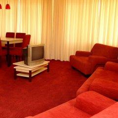 Гостиница 7 Дней Каменец-Подольский 3* Люкс разные типы кроватей фото 5