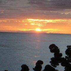 Отель Kudehya Guesthouse Ямайка, Треже-Бич - отзывы, цены и фото номеров - забронировать отель Kudehya Guesthouse онлайн пляж