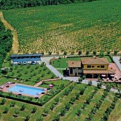 Отель Savernano Италия, Реггелло - отзывы, цены и фото номеров - забронировать отель Savernano онлайн спортивное сооружение