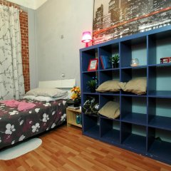Come&Sleep Хостел Номер Эконом с разными типами кроватей