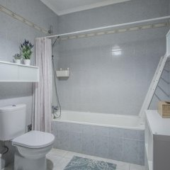Отель Casa Cecilia Meireles Понта-Делгада ванная