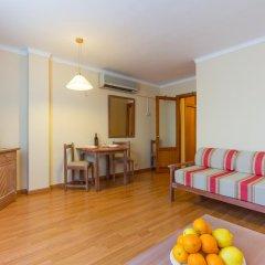 Отель Apartamentos Carlos V комната для гостей фото 3