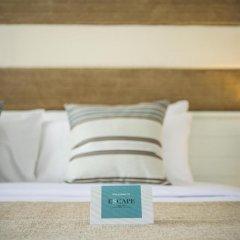 Отель Escape Hua Hin 3* Номер Делюкс с различными типами кроватей фото 11