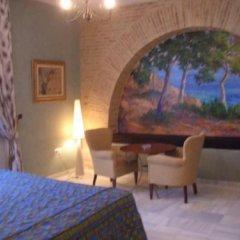 Отель Hacienda Los Jinetes 4* Улучшенный номер с различными типами кроватей фото 2