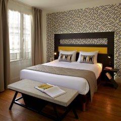 Отель Citadines Tour Eiffel Paris 4* Студия с различными типами кроватей фото 10