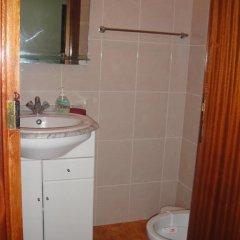Отель Hospedagem Casa do Largo ванная