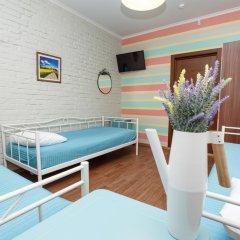 Отель Жилые помещения Кукуруза Бутик Казань бассейн фото 3