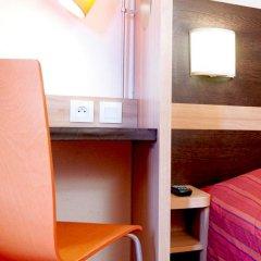 Отель Premiere Classe Lille Ouest - Lomme 2* Стандартный номер с двуспальной кроватью фото 6