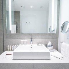 DoubleTree by Hilton Hotel Wroclaw 5* Люкс с различными типами кроватей фото 6
