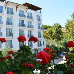 Tatlisu Kirtay Hotel Турция, Эрдек - отзывы, цены и фото номеров - забронировать отель Tatlisu Kirtay Hotel онлайн фото 2