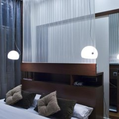 987 Design Prague Hotel 4* Полулюкс с различными типами кроватей фото 4