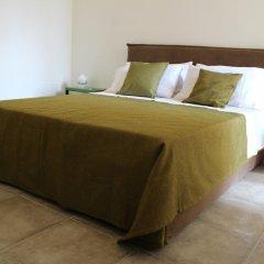 Отель Tracce di Salento Лечче комната для гостей фото 3
