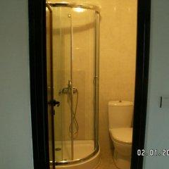 """Отель Guest house """"The House"""" Болгария, Ардино - отзывы, цены и фото номеров - забронировать отель Guest house """"The House"""" онлайн ванная"""