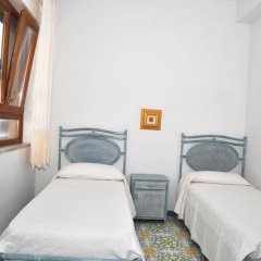 Отель Villa Velina Казаль-Велино комната для гостей фото 3