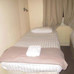 A To B Hotel Лондон комната для гостей фото 3