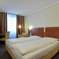 Hotel Concorde München 4* Стандартный номер фото 15