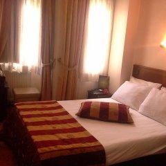 Abella Hotel 3* Номер категории Эконом с двуспальной кроватью фото 3