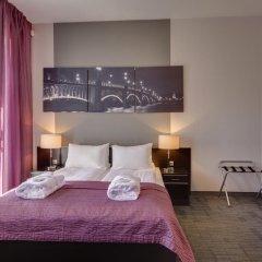Мини-отель Mary Улучшенный номер фото 16