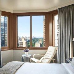 Отель Conrad New York Midtown 4* Люкс с различными типами кроватей фото 6