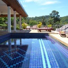 Отель Villa Lilavadee бассейн фото 3
