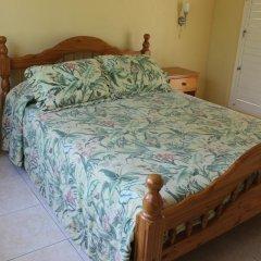 Отель Villa Loyola 3* Стандартный номер с различными типами кроватей фото 4
