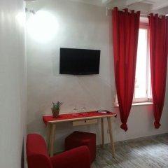 Отель NL Trastevere 3* Стандартный номер с различными типами кроватей фото 9