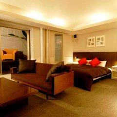 5Th Hotel 4* Улучшенный номер