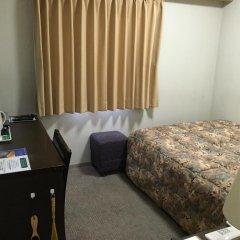 Отель Crown hills Toyama 2* Стандартный номер
