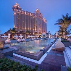 Отель Banyan Tree Macau Люкс с различными типами кроватей фото 7