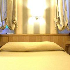 Отель Domus Cavour 3* Стандартный номер с различными типами кроватей фото 8