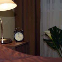 Гостиница Вояж Стандартный номер с различными типами кроватей фото 34