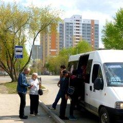 Гостиница Hostel Puzzle в Екатеринбурге отзывы, цены и фото номеров - забронировать гостиницу Hostel Puzzle онлайн Екатеринбург городской автобус