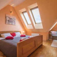 Отель Apartamenty za Strugiem Польша, Закопане - отзывы, цены и фото номеров - забронировать отель Apartamenty za Strugiem онлайн комната для гостей фото 2