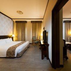 Albert Court Village Hotel by Far East Hospitality 4* Люкс с различными типами кроватей фото 8