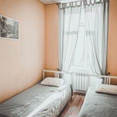 Bugrov Hotel детские мероприятия